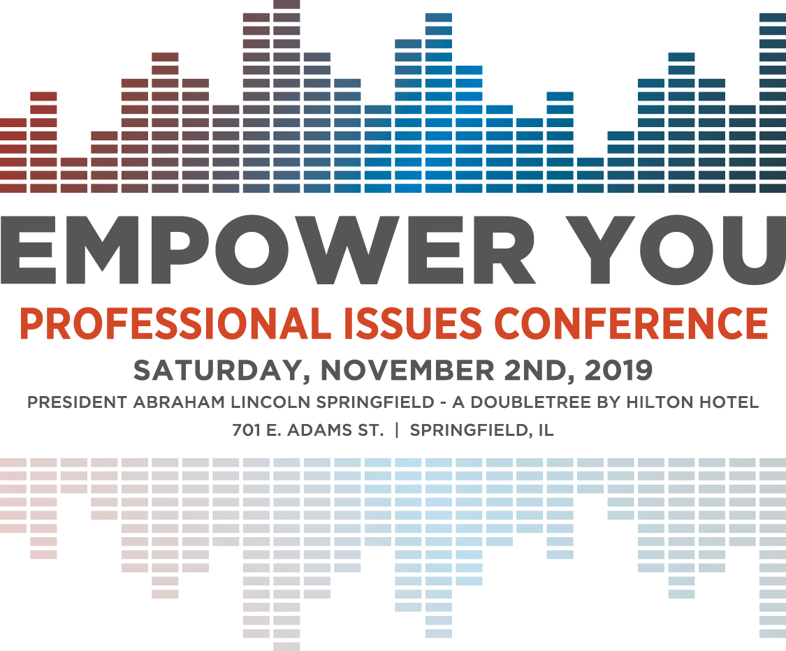 2019 Professional Issues Conference