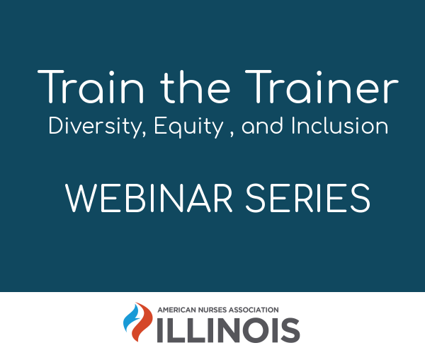 Train the Trainer - Webinar 4 - Critical Race Theory - Implications for Inclusive Pedagogy & Inclusive Excellence