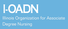 Illinois Organization for Associate Degree Nursing logo