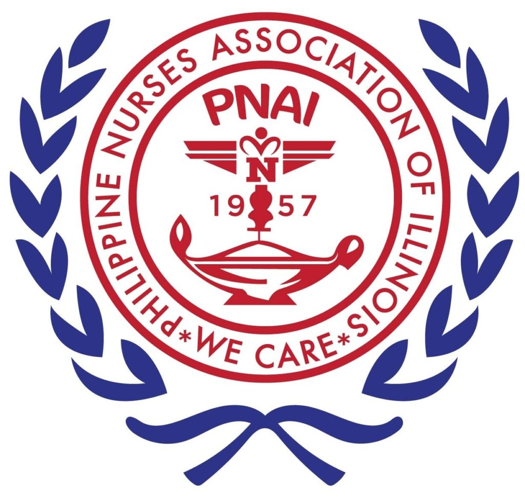 Philippine Nurses Association of Illinois logo