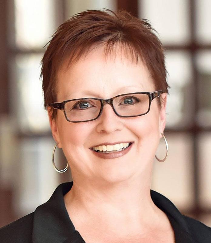 Susan Y. Swart, EdD, RN, CAE