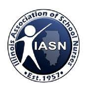 Illinois Association of School Nurses (IASN) logo